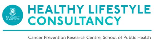 UQ Healthy Lifestyle Consultancy